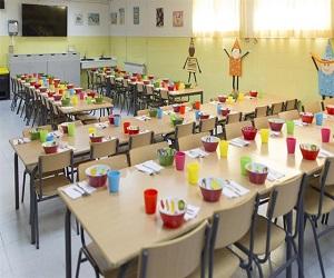 Curso de Gestión de Comedores Escolares