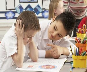 Curso Técnicas de Prevención y Riegos en las Aulas